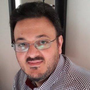 Luis Miguel Martín