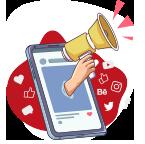 marketing-contenido-icono